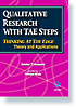 QUALITATIVE RESEARCH WITH TAE STEPS